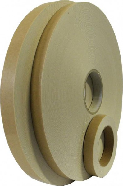 VITO-PE-Spiegelklebeband 1 mm x 25 mm 66 lfm.