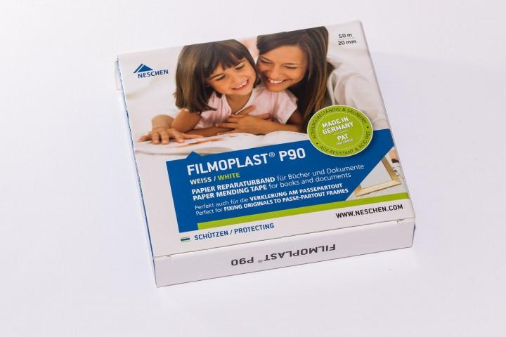 NESCHEN filmoplast P90 / 50 m x 2 cm