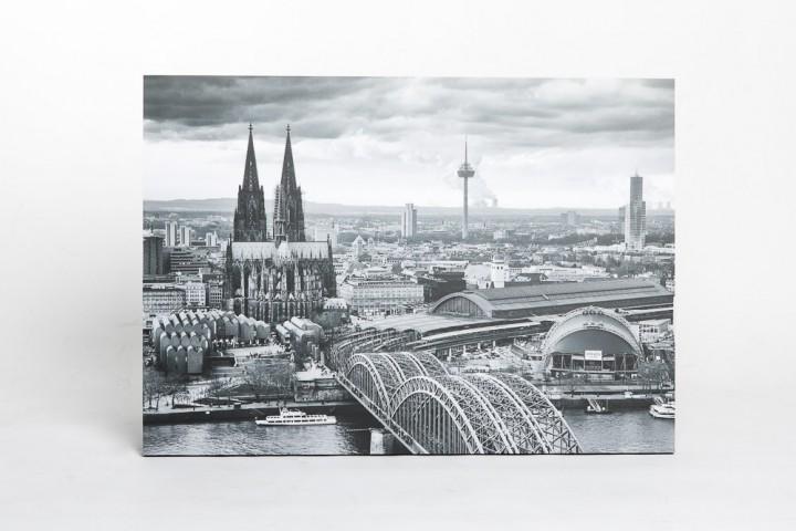 Blockrahmen 50 x 70 cm