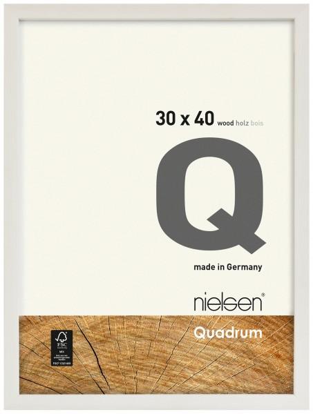 Holz-Wechselrahmen Nielsen QUADRUM